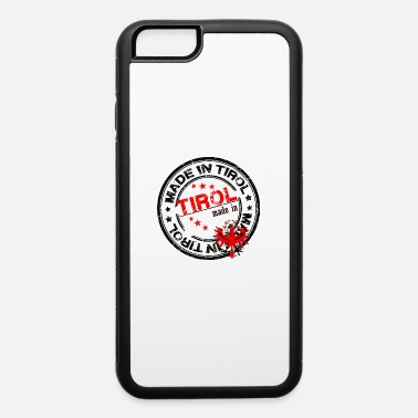 Tirol Made in Tirol - iPhone 6 Case