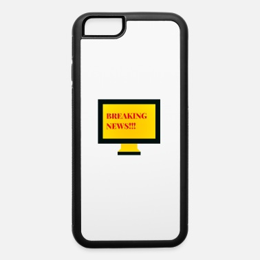 Television Television - iPhone 6 Case