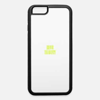 Psychologist Humor Funny Reverse Psychology Humor Party Psychologist - iPhone 6 Case