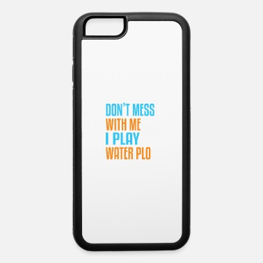 Play - iPhone 6 Case