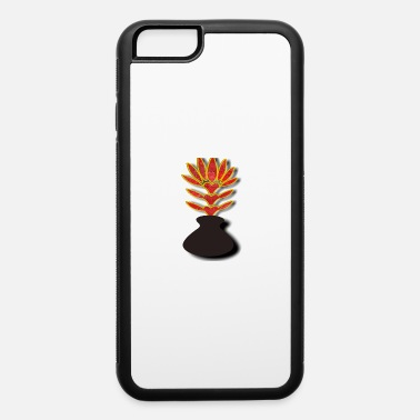 Plant-grounds plant - iPhone 6 Case