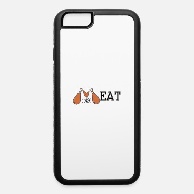 Meat Lover Meat Lover - iPhone 6 Case