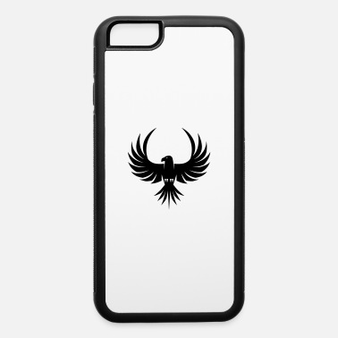Phenix Bird of Prey HD VECTOR - iPhone 6 Case