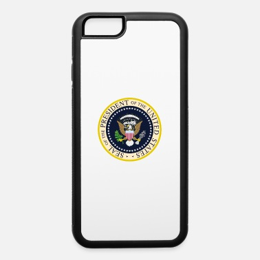 President Presidential Seal - iPhone 6 Case