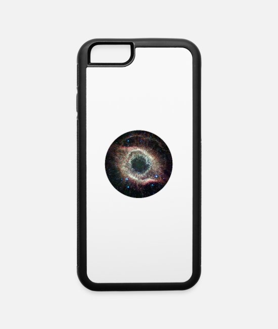 Hipster iPhone Cases - Galaxy - Space - Stars - Cosmic - Art - Universe - iPhone 6 Case white/black