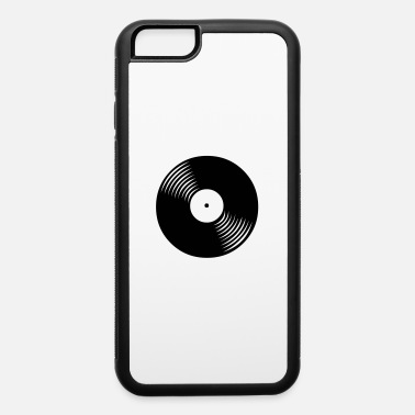 Record Record - iPhone 6 Case