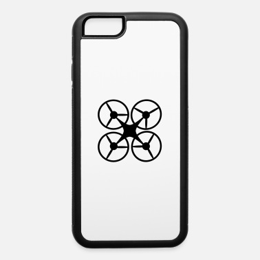 Drones drone - iPhone 6 Case
