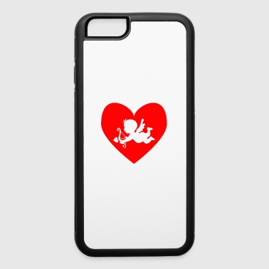 Cupid cupid - iPhone 6/6s Rubber Case