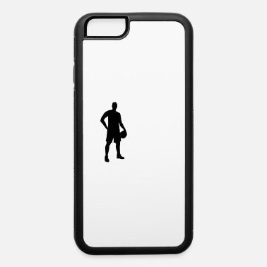 Basketball Lover Basketball. Basketball Lover. Basketballer. Hobby - iPhone 6 Case