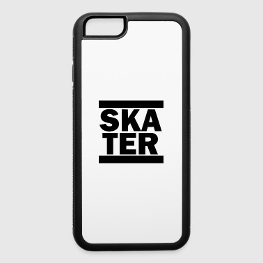 skater big - iPhone 6/6s Rubber Case