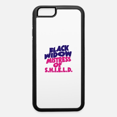 Mistress Mistress Widow - iPhone 6 Case