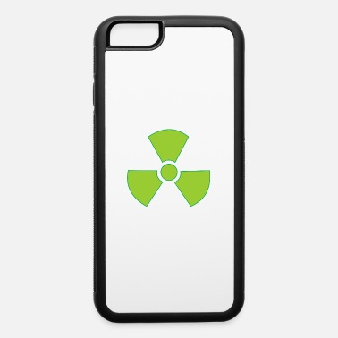 Energies energy - iPhone 6 Case