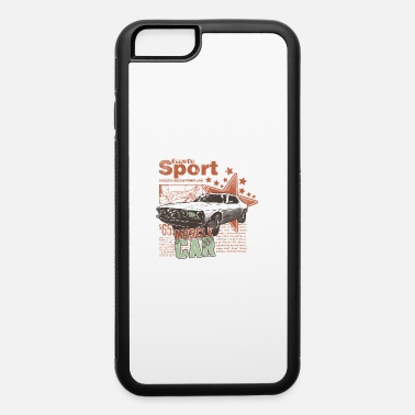 Sports Car Sport car - iPhone 6 Case