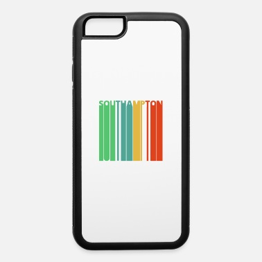 English Vintage Retro Southampton gifts. - iPhone 6 Case