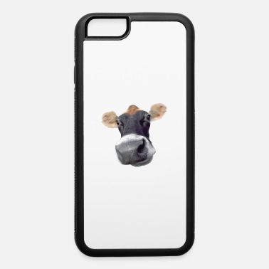 Dairy Cow Moo Cow Daisy the dairy cow - iPhone 6 Case