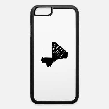 Mali Mali - iPhone 6 Case