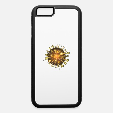Fireworks Fireworks - iPhone 6 Case