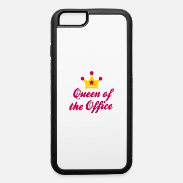 The Office office - iPhone 6 Case