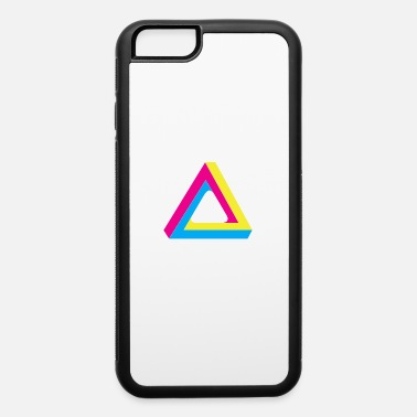 Android Symbol Triangle With Arrows
