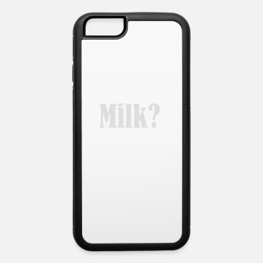 Milk Milk - iPhone 6 Case