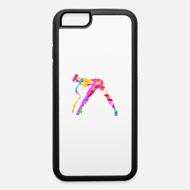 Hot Girl Hot Girl Silhouette - iPhone 6/6s Rubber Case