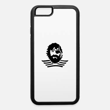 evil human - iPhone 6 Case