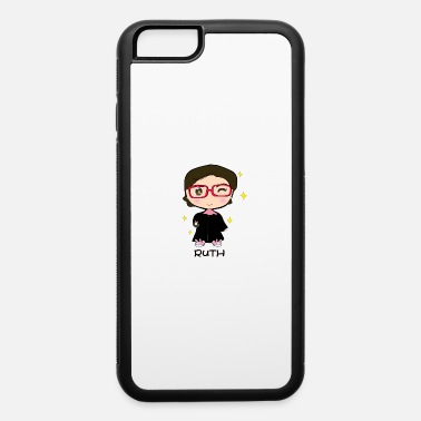 R.b.g R.B.G. Ruther Bader Ginsburg Cute Cawaii Chibi - iPhone 6 Case