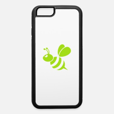 Bumble Bee Bumble Bee - Unique Design - iPhone 6 Case