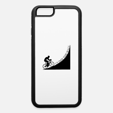 Climbing Wall Climb the wall - iPhone 6 Case