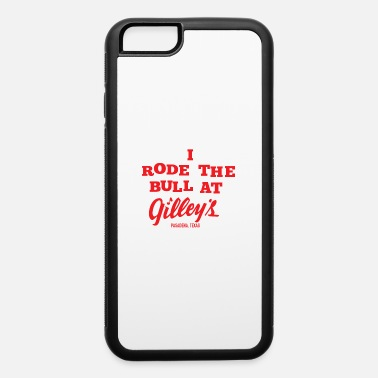 I RODE THE BULL - iPhone 6 Case