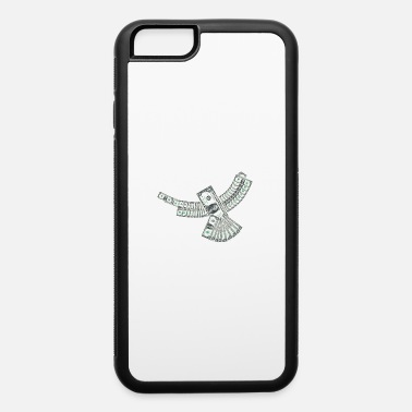 Deluxe Dove of Peace - iPhone 6 Case