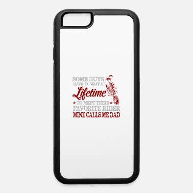 Some guys have to wait a lifetime - iPhone 6 Case