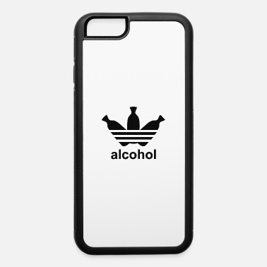 Alcoholism ALCOHOL - iPhone 6 Case