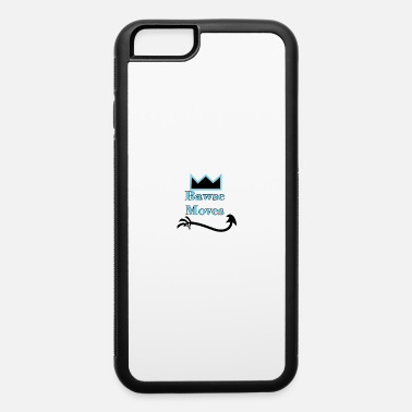Boss Moves Bawse Moves Carolina Blue - iPhone 6 Case