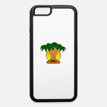 Island island - iPhone 6 Case
