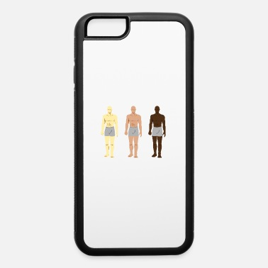 Body body - iPhone 6 Case