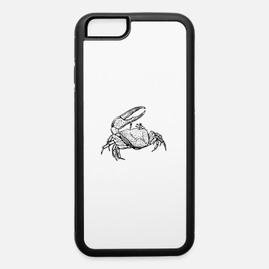 Crab crab - iPhone 6 Case
