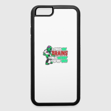 Halloween - iPhone 6/6s Rubber Case