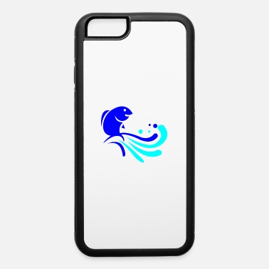 Jumps fish jump jump - iPhone 6 Case