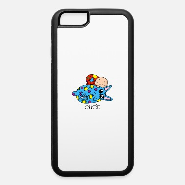 Baby and Bilidou - iPhone 6 Case