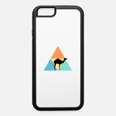 Camel Camel - iPhone 6 Case