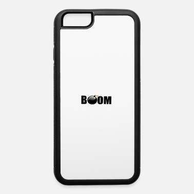 Boom BOOM - iPhone 6 Case