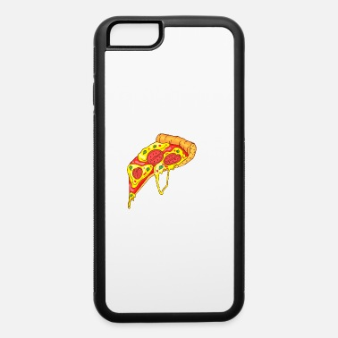 Margerita Pizza - iPhone 6 Case