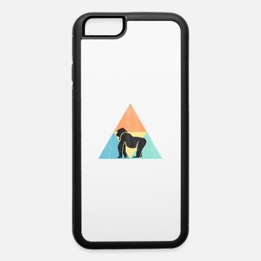 Gorilla Gorilla - iPhone 6 Case