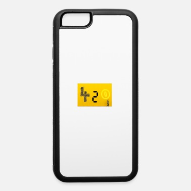 420 420 - iPhone 6 Case