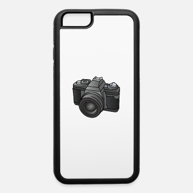 Mirror Camera, SLR, photography - iPhone 6 Case