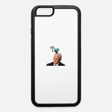 2020 Fly Pence fly on mike pence head - iPhone 6 Case