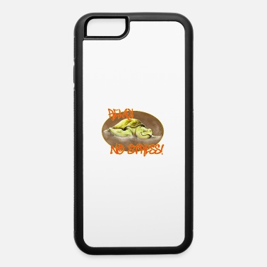 Stress No stress - iPhone 6 Case