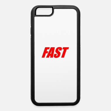 Fast FAST - iPhone 6/6s Rubber Case