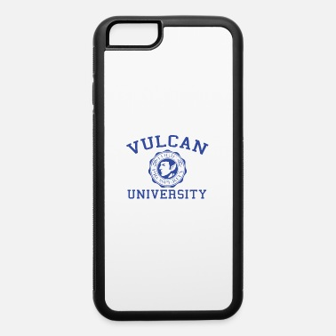 University Of Applied Sciences Vulcan University - iPhone 6 Case